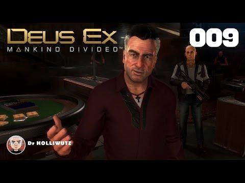 Deus Ex: Mankind Divided #009 - Kalibrator beschaffen [PC][HD] | Let's Play Deus Ex