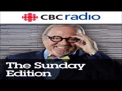 The Sunday Edition from CBC Radio (Highlights) - The Sunday Edition Podcast for April 8, 2018