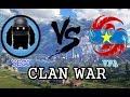 WOT Clan War SEA : YETI vs VPA Lakeville