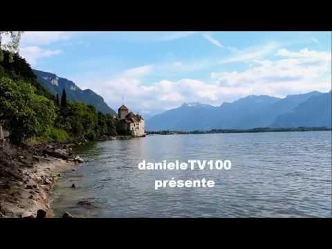 RELAXATION NATURE 2015 SLEEP MUSIC SCENES SOUNDS SWITZERLAND Château de Chillon