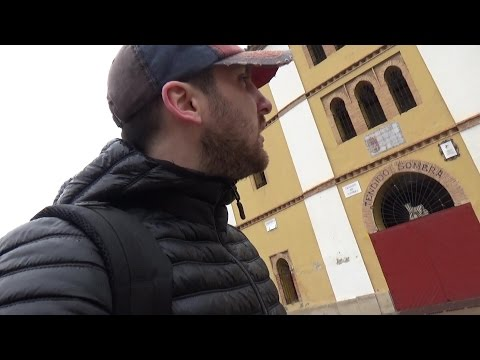 Overnight stay in Calatayud