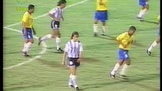 24/04/1994 BRAZIL v ARGENTINA