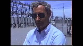coastal electric cooperative energizes 25 kv substation