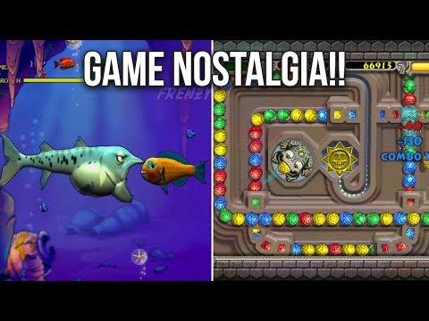 5 GAME JADUL YANG BIKIN KAMU NOSTALGIA KE MASA 2000-AN