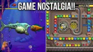 Download 5 GAME JADUL YANG BIKIN KAMU NOSTALGIA KE MASA 2000-AN
