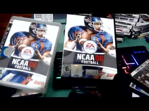 ncaa-football-and-basketball-my-inventory-of-games-purchased-from-amazon