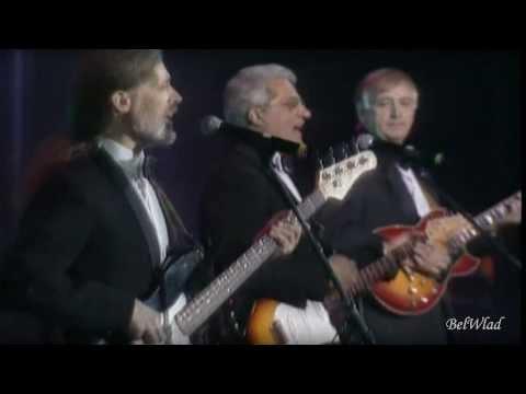 ВОСКРЕСЕНЬЕ _  Поющие гитары