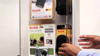 Flint Brand House for Hyde's Distribution - Kodak Digital Center Product Video
