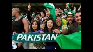 Jeet ki Lagan song dedicate to Pakistan cricket team