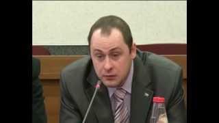 В Ярославле грянул секс-скандал