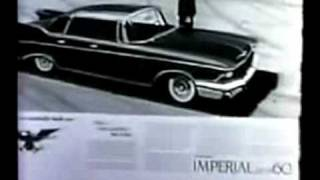 1959 (2 of 2) New 1960 Imperial Salesmen Film