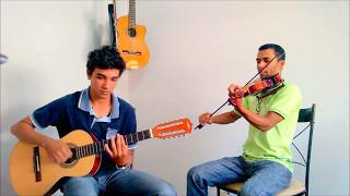 Menino da Porteira - Viola e Violino