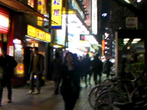 Tokyo 09' - A walk through Akihabara electronic district.