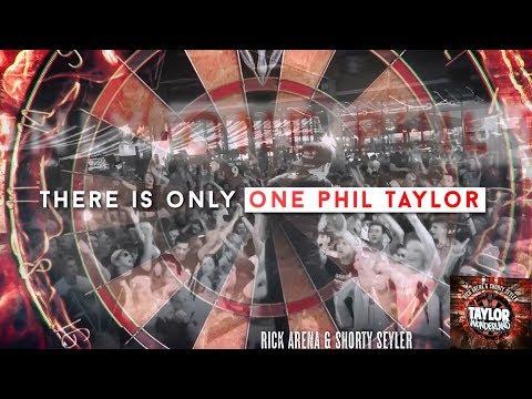 Taylor Wonderland  - Rick Arena & Shorty Seyler (offizielles Lyric Video)