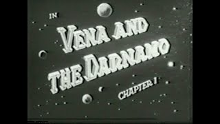 Rocky Jones, Space Rangers 1954   S01E33  Vena and the Darnamo