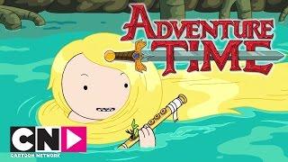 La Flûte Enchantée | Adventure Time | Cartoon Network