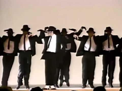 Michael Jackson Dangerous Live American Music Awards 1993 60FPS