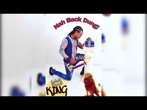 King Vicious - Nah Back Dung (Antigua 2019 Jr Calypso)