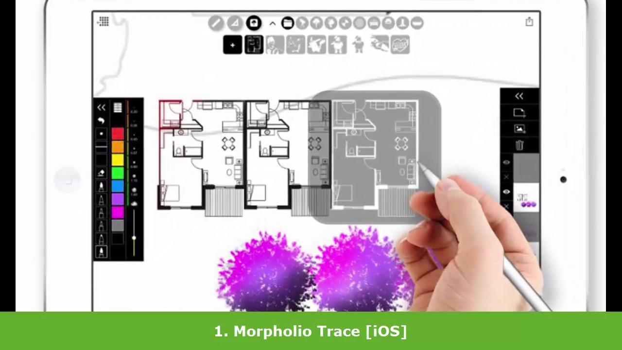 Aplicaciones para hacer planos de casas android e ios for Aplicacion para hacer planos