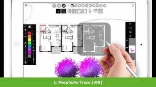 Aplicaciones para hacer planos de casas Android e iOS