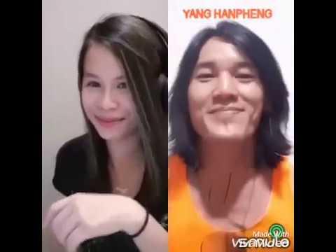 LIONG FU Susie Onong Ft. Yang Hanpheng