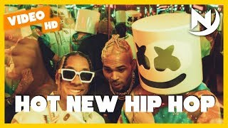 Hot New Hip Hop & Rap Urban RnB Dancehall Music Mix April 2019 | Rap Music #93????