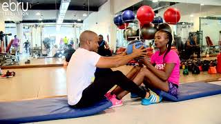 Duncan & Vinita Wanjohi: Married To Fitness For 10 Years (Full Episode)
