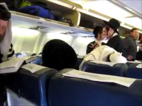 Judaism on Ukraine International Airlines