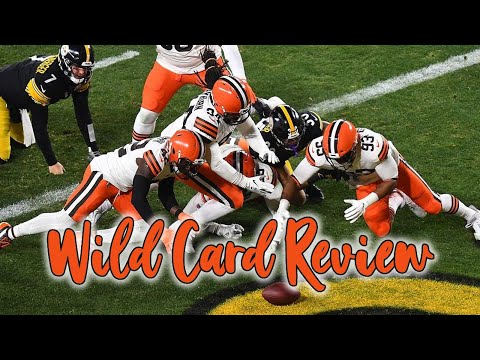 Detailed recap of the Wild Card Round and preview of Divisional weekend
