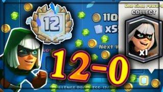 הגעתי ל 12-0 ב BANDIT CHALLENGE!! • דק מטורף עם הלג'נדרי החדש ה-Bandit!