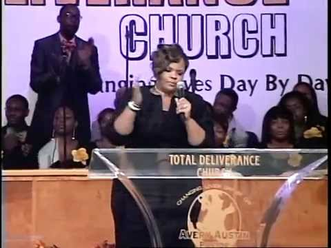 Bishop Marvin Winans & Tamela Mann Part 1