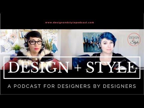Episode 66 - E-Design and Visibility