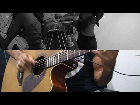 Violão Cover da Música Apelido Carinhoso Gusttavo Lima - JP Oira