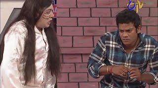 Extra Jabardasth - ఎక్స్ ట్రా జబర్దస్త్ - Super Sreenu Performance on 21st November 2014