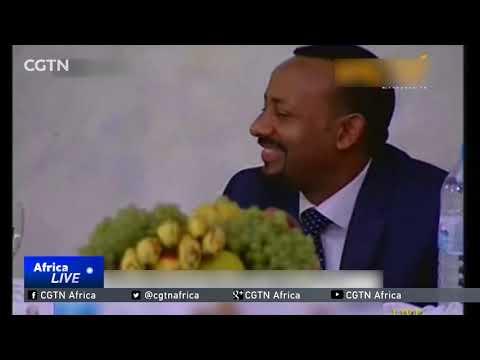 Ethiopian, Eritrean leaders agree to re-establish diplomatic ties