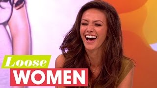 Michelle Keegan On Being The Sexiest Woman In The World | Loose Women