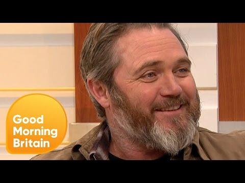 Alex Ferns on Rumours Trevor Could Return to EastEnders | Good Morning Britain