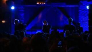 Miro Coca Lora - Kent   Ensamheten Live The Bowery Hotel, New York 2009