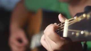 Trót yêu - Guitar cover By Alexander Văn Cò