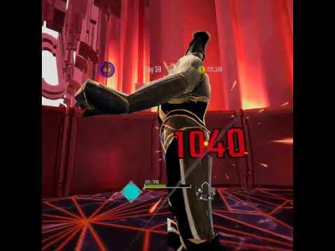I am amazing at this game   Swords Of Gargantua  