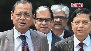 Ranjan Gogoi's appointment as new CJI hailed in Assam