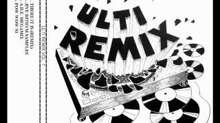 Jive Rhythm Trax - Jive Rithym Samples (Ulti Remix Vol. 1) A#2