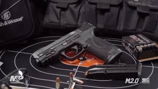 M&P M2.0 Product Video