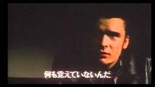 映画「ロスト・ハイウェイ」日本版劇場予告