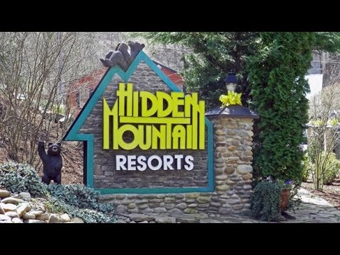Hidden Mountain Resort East Cabins Great Place To Stay In Gatlinburg Pigeon Forge