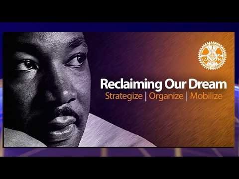 Activate L!VE: A Preview of the MLK Conference