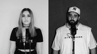 Смотреть клип Jesse & Joy - Me Soltaste | Cover Karen Méndez & Fase