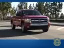 Chevrolet Silverado - Chevy Silverado - Kelley Blue Book's Review