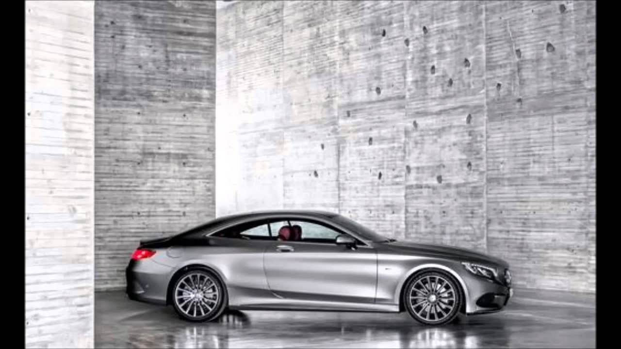 Mercedes benz s550 4matic coupe youtube for 2014 mercedes benz s550 4matic