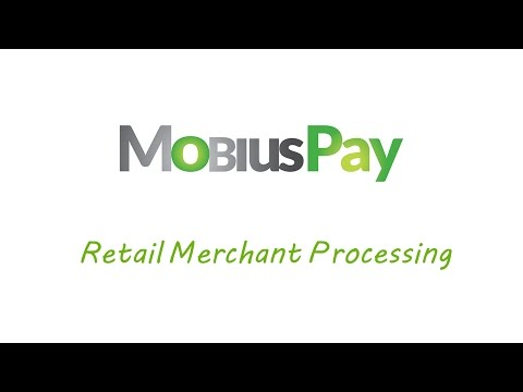 Retail Merchant Processing - Best Payment Processing Solutions for Retailers
